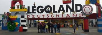 Gita a Legoland