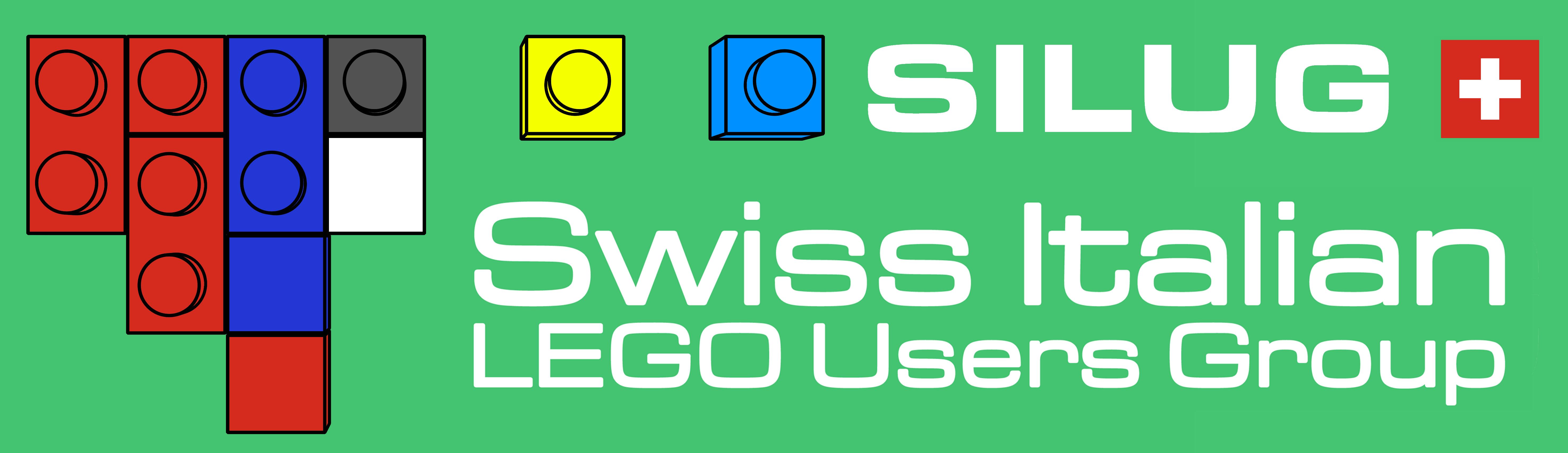 SILUG – Swiss Italian LEGO® Users Group
