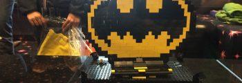 Concorso LEGO Batman Il Film